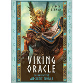 Viking Oracle Stacey Demarco