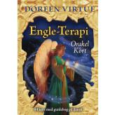 Engle Terapi - Doreen Virtue - på dansk - Danske englekort Doreen Virtue