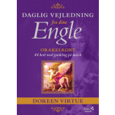 Daglig vejledning fra dine engle - på dansk - Doreen Virtue Doreen Virtue