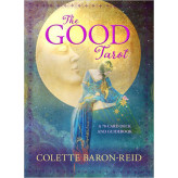 The Good Tarot Colette Baron-Reid