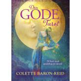Den Gode tarot - på dansk - Danske tarotkort Colette Baron-Reid