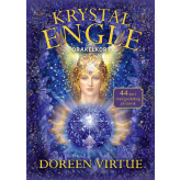 Krystal engle - Englekort - Doreen Virtue Doreen Virtue