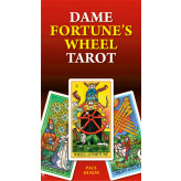 Dame Fortunes Wheel Tarot