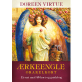 Ærkeengle Orakelkort - på dansk - englekort - Doreen Virtue Doreen Virtue