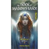 The Book of Shadows Tarot - Vol. I