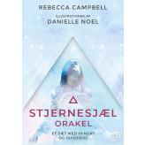 Stjernesjæl Orakelkort Rebecca Campbell