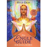 Din engle guide orakel - Udkommer medio december - Kan forudbestilles Kyle Gray
