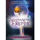 Shamanens drømme Colette Baron-Reid