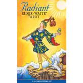 Radiant Rider-Waite Tarotkort Virginijus Poshkus