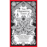 Hermetic Tarot Godfrey Dowson
