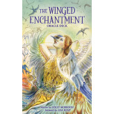 The Winged Enchantment Oracle Lesley Morrison