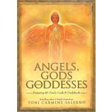 Angels, Gods, & Goddesses Toni Carmine Salerno