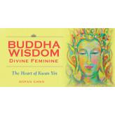 Buddha Wisdom Divine Feminine Sofan Chan