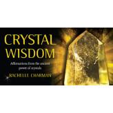 Crystal Wisdom Rachelle Charman