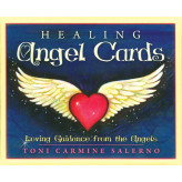 Healing Angel Cards Toni Carmine Salerno