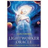 Lightworker Oracle Alana Fairchild