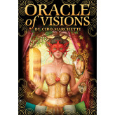 Oracle of Visions Ciro Marchetti