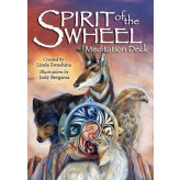 Spirit of the Wheel - Meditations kort Linda Ewashina & Jody Bergsma
