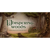 Whispering Woods Inspiration Cards Jessica Le