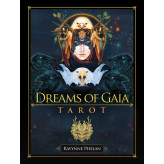 Dreams of Gaia Tarot Ravynne Phelan