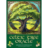 Celtic Tree oracle Sharlyn Hidalgo