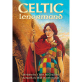 Celtic Lenormand Chloe McCracken