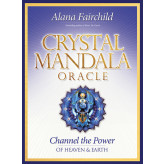 Crystal Mandala Oracle Alana Fairchild