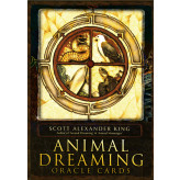 Animal Dreaming Oracle Cards Scott Alexander King