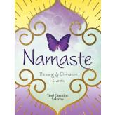 Namaste Blessing Toni Carmine Salerno
