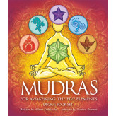 Mudras for Awakening the Five Elements Alison DeNicola