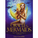 Oracle of the Mermaids Lucy Cavendish