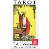 Giant Rider Waite Tarot - Tarotkort Arthur Edward Waite