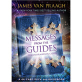 Messages from the Guides Transformation Cards James Van Praagh