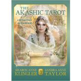 The Akashic Tarot Sandra Anne Taylor