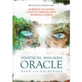 Mystical Shaman Oracle Cards Colette Baron-Reid og Alberto Villoldo