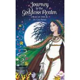 Journey to the Goddess Realm Lisa Porter