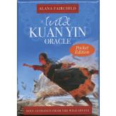 Wild Kuan Yin Oracle - Pocket Alana Fairchild