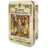 Tarot de Maria Celia Lynyrd-Jym Narciso