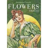 Flowers Oracle Antonella Castelli