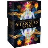 Starman Tarot David Bowie og Davide De Angelis