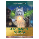 Archangel Animal Oracle Cards Diana Cooper