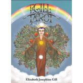 The Gill Tarot Elizabeth Josephine Gill
