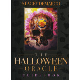 The Halloween Oracle Stacy Demarco