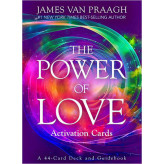 The Power of Love Activation Cards James Van Praagh