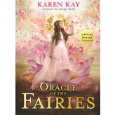 Oracle of the Fairies Karen Kay