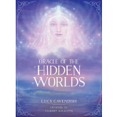 Oracle of the Hidden Worlds Lucy Cavendish