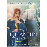 The Quantum Oracle Sandra Anne Taylor