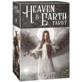 Heaven & Earth Tarot Jack Sephiroth