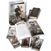 Heaven & Earth Tarot - Kit Jack Sephiroth