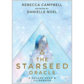 The Starseed Oracle Rebecca Campbell